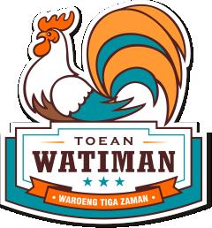 Toean Watiman